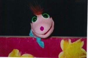 Adult Puppet Workshop - Using puppets in teaching @ Private Event