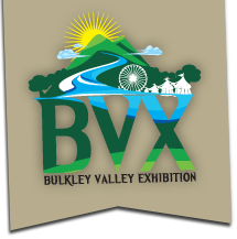 Bulkley Valley Exhibition @ Bulkley Valley Agricultural & Industrial Association | Smithers | British Columbia | Canada